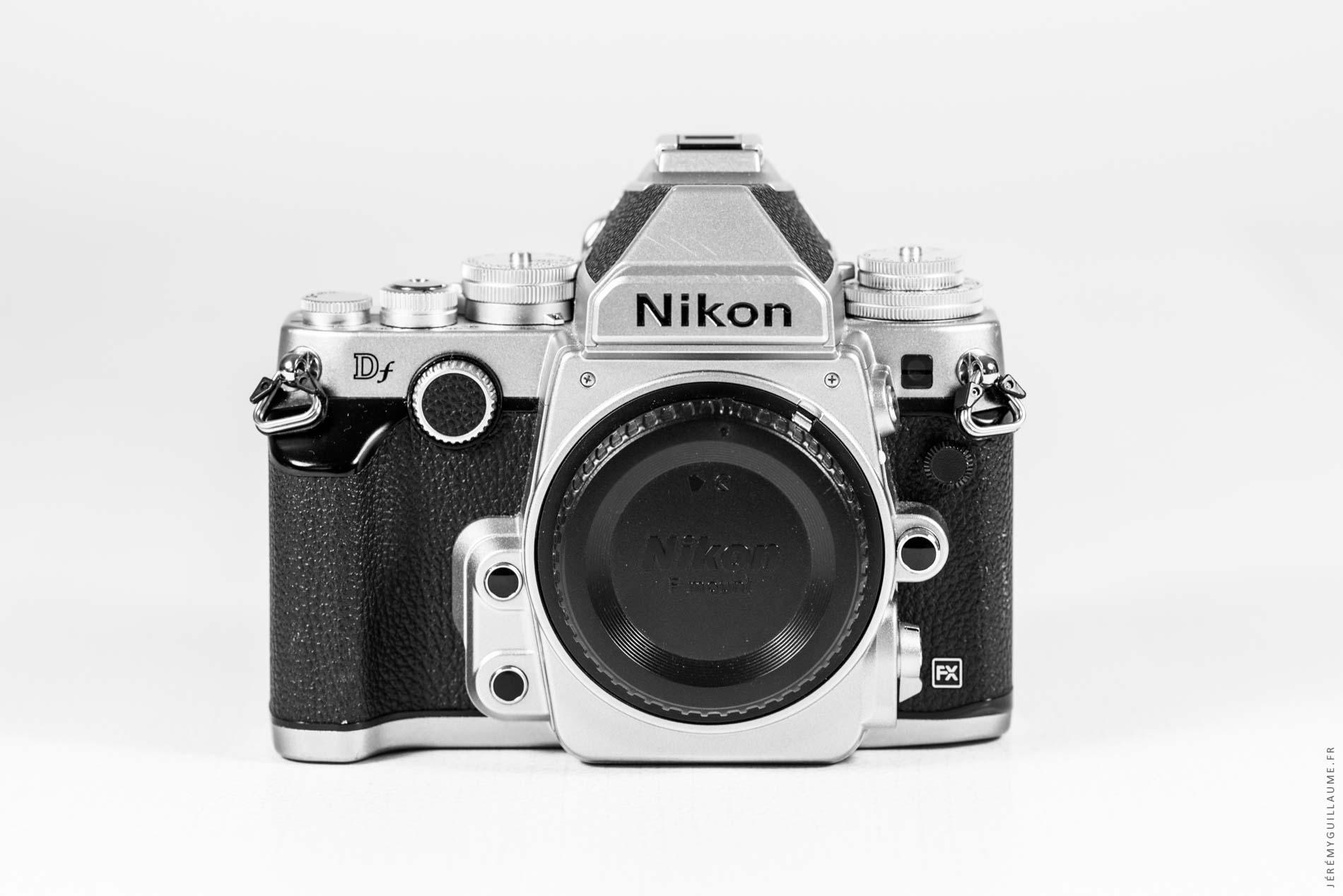 Nikon Df | Mon avis après une saison de mariage