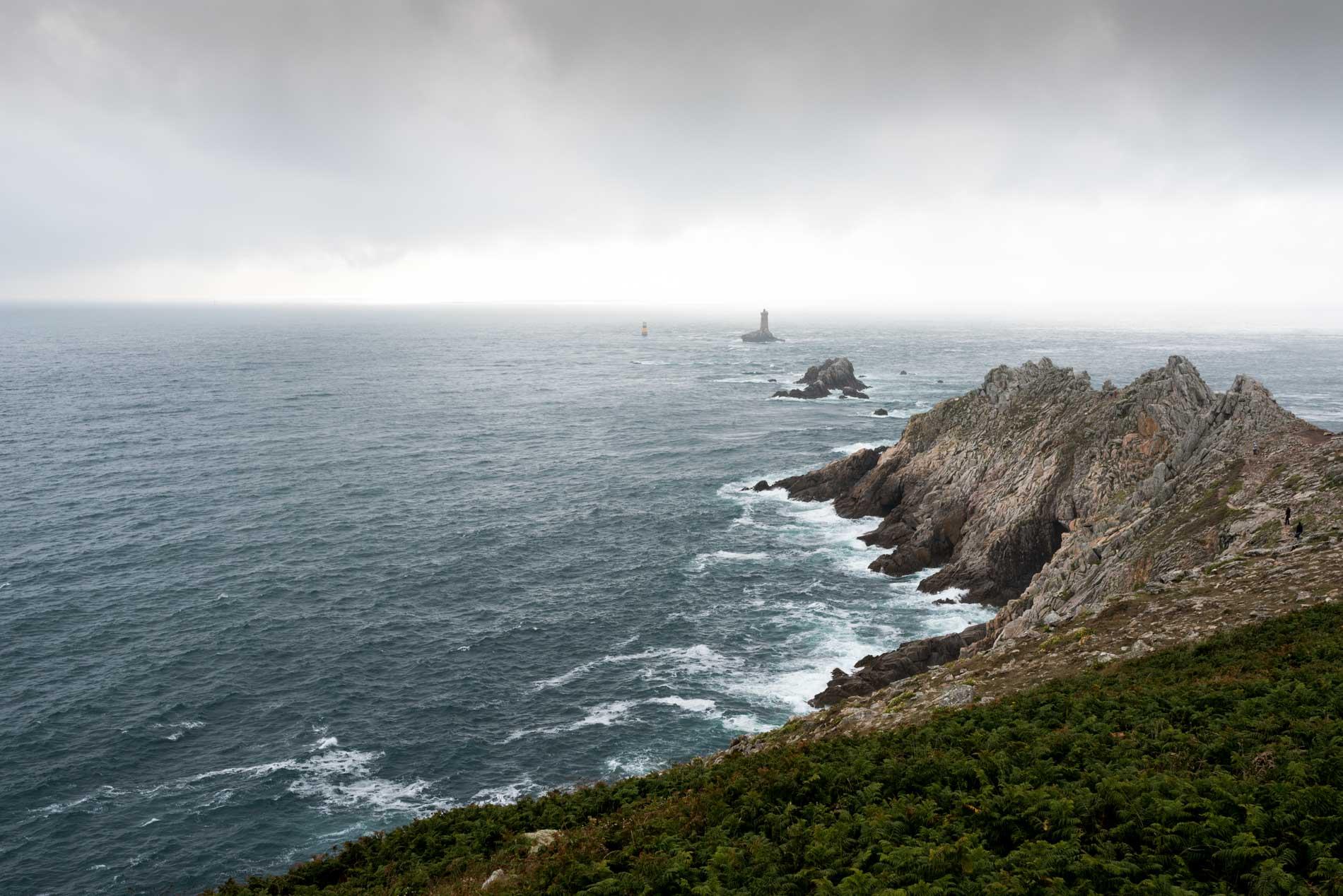 Vacances en Bretagne | Test du Nikon D750