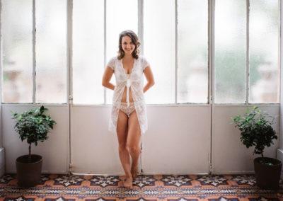 seance portrait glamour aix en provence
