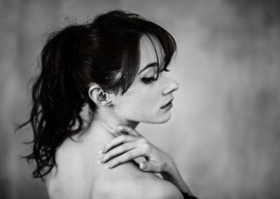 photographe boudoir nu aix en provence lyon