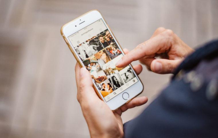 Comment trouver des clients sur Instagram quand on est photographe ?