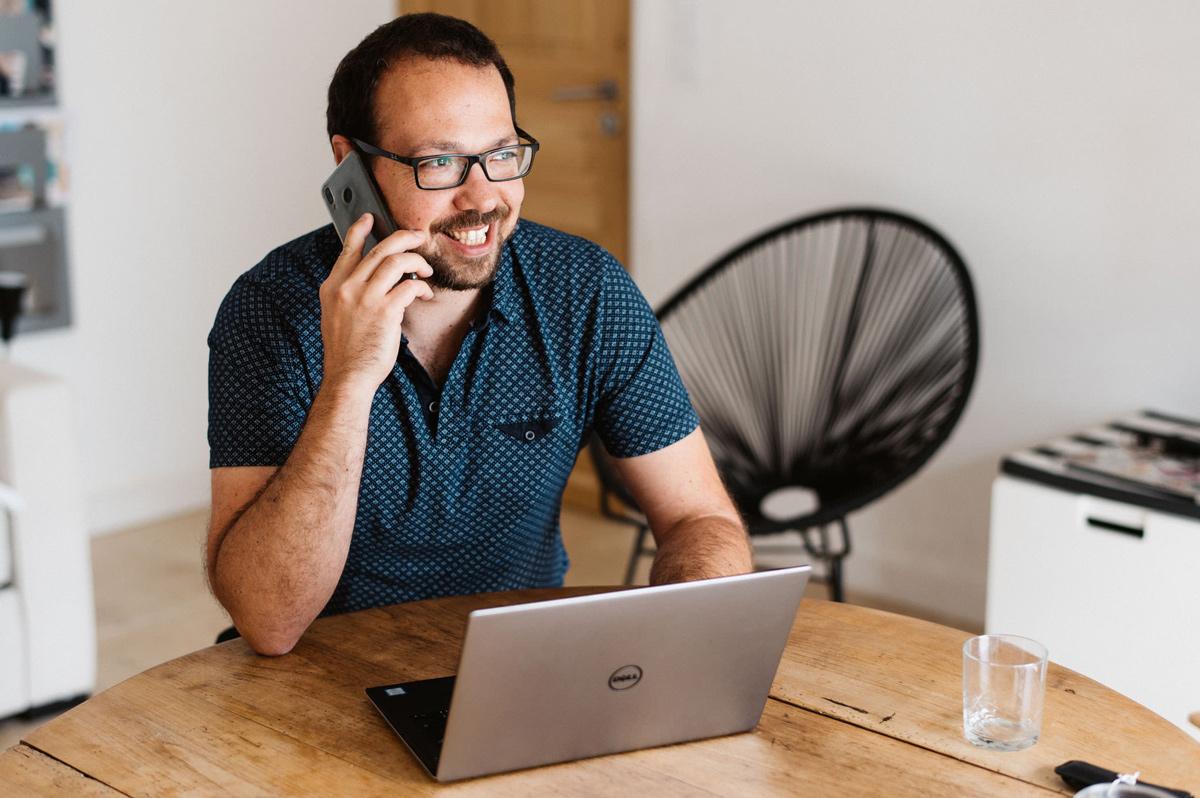 Coach pour entrepreneurs et freelances